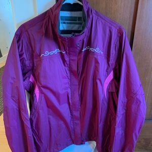 Novara Wind/Rain Cycling Jacket Size XL